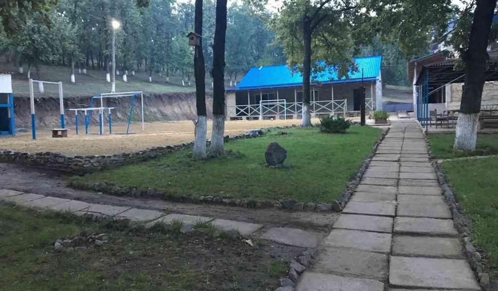 Центр восстановления в Одессе